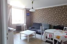 Location appartement - ST GIRONS (09200) - 59.0 m² - 3 pièces